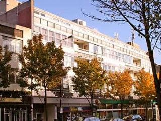 Notting Hill Gate 1 Bedroom Suites for up to  5, London
