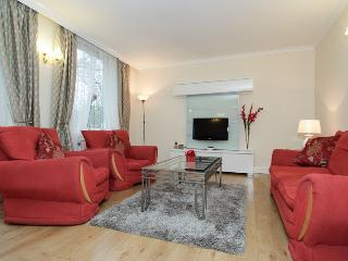 Modern Apartment near Oxford Street for Families, London