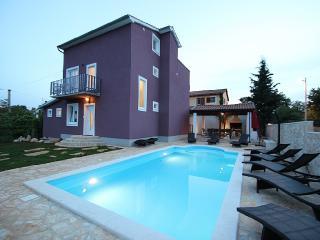 villa Nina, Porec