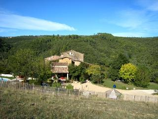 Gite de La Clède(Mas Suéjol), Anduze