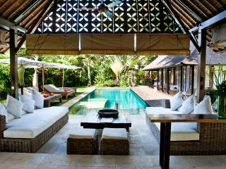 Luxury Two-Bedroom Villa, Canggu