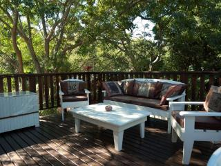 Syringa Tree Cottage, Knysna