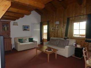 Appartamento  in casa rurale in borgo Walser, Valle de Aosta