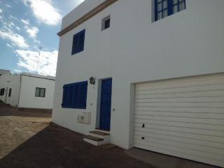 Duplex en Famara