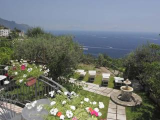 Villa Michelle, Amalfi