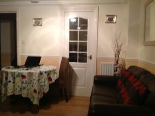 Nice and comfortable bedroom for 2 or 4 people, London