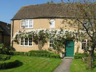 Rose Cottage - The Cotswolds