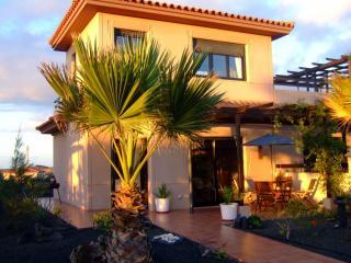 Villa Bocaina,  Majanicho., Fuerteventura