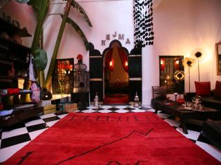 RIAD NEJMA LOUNGE, Marrakesh