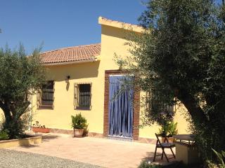 Secluded Finca with private pool, sleeps 7 Alhaurin el Grande, Inland Costa Del Sol