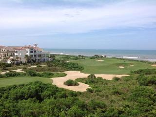 Golf Course View in the Seaside Community, Palm Coast