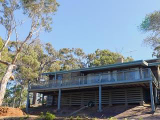 The River Mouth House at Pambula Beach (formally Sexton House)