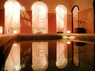 Riad el grably, Marrakesh
