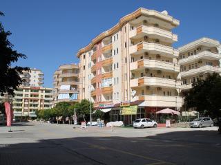 Alanya Mahmutlar'da günlük kiralık daire