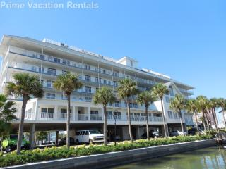 Dockside Condos 306 | Bay and Gulf View, Clearwater