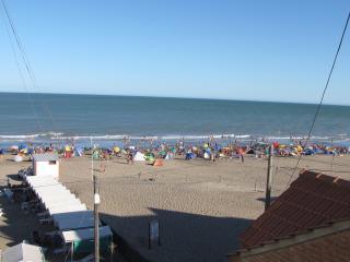 Departamento Villa Gesell Centro Sobre Playa 6 pax