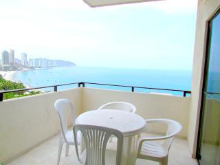 SMR514A - Apartamento Coral - Vista al Mar