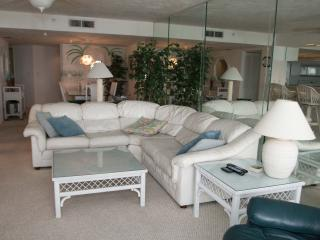 Apr/May $pecial - Condo Sherwin#1007 -Ocean View, Daytona Beach