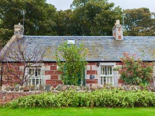 richmond cottage, North Berwick