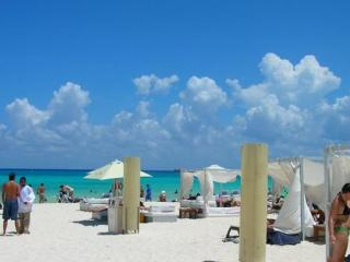 Mamitas Beach Pent House 1 Block to Beach and 5ta, Pool, Garage, Grill, Rooftop, Playa del Carmen