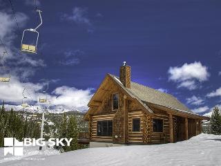 Powder Ridge Cabin 9D Red Cloud, Big Sky