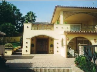 Villa en Guadalmina, Marbella