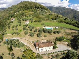 Aerial panoramic