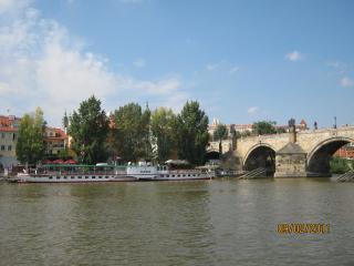 BambolinaHouse, Benesov