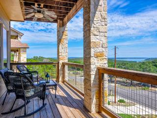 3's A Charm At Canyon Lake ~ RA77724