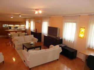 Luxury Apartment in Székesfehérvár 140 m2 3 Bedroom, Szekesfehervar