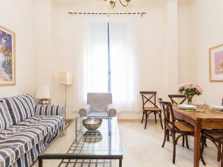 Bonito apartamento en el corazón de Triana para 6, Provincia de Sevilla