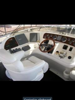 Maybe the Captain will let you commandeer the helm!