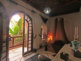 riad el grably chambre ailen, Marrakech