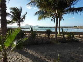 Murdeira, toeristisch maar rustig dorp in de zon !