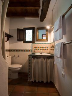 Baño de un apartamento