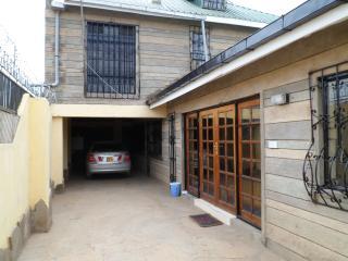 Cool Guest House Naivasha Kenya