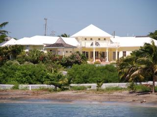 Nutmeg Bay Villa