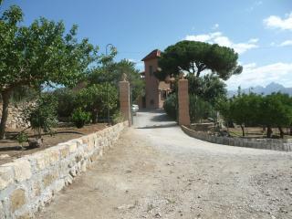 Villa en Santa Flavia con pisc