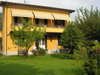 Toscana casa low cost