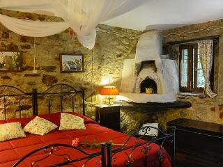 b&b, Brienza