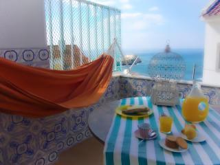 Apartamento na Ericeira com vista para o mar