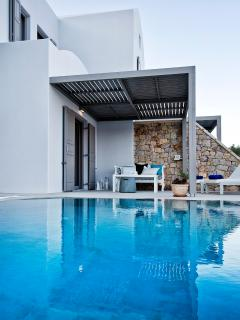 Eolia Villas  Superior Villa  The Sensation Of An