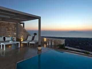 Eolia Villas  Superior Villa  The Sensation Of An, Pyrgos