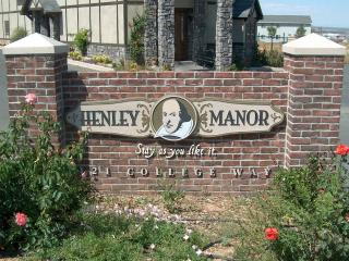 Henley Manor II- Merry Wives, Cedar City