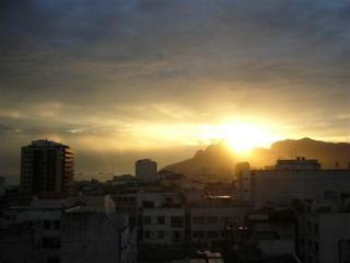 RioBeachRentals - Penthouse Maracana - #200A