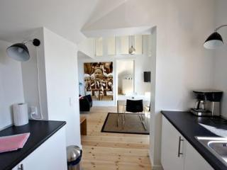 Spacious apartment with high ceilings. - 2367, Aarhus