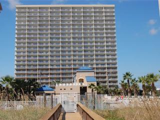 Crystal Tower 604, Gulf Shores