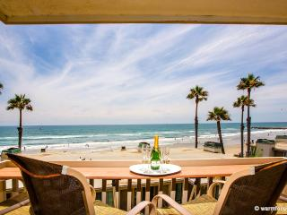 Breathtaking Ocean View, Gorgeous Interior 2BR, Single-Story at Ncv
