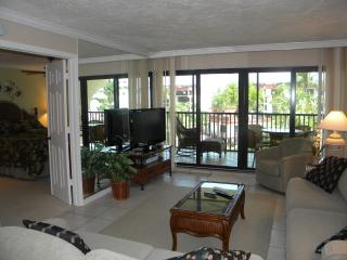 Pointe Santo #A32 Sat to Sat Rental, Sanibel Island