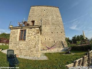 la torre di Irola